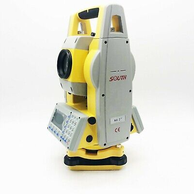 New South N6 Series Reflectorless 1000m Total Station