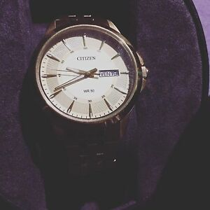 Men's new citizen watch