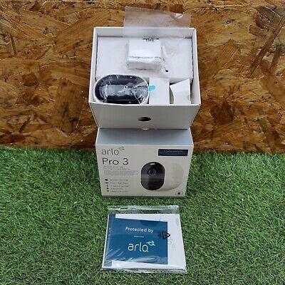 Arlo Pro3 Smart Home Security CCTV Camera System | Wireless Wi-Fi . Alarm system