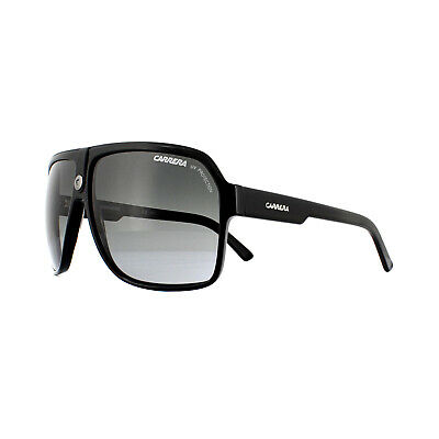 Carrera Sunglasses Carrera 33 807 PT Black Grey Gradient