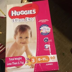 New!! Nappy Size3 (not plans)