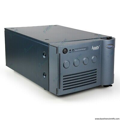 Refurbished Waters Acquity Binary Solvent Manager With One Year Warranty