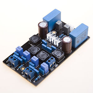 TPA3116-amplifier-assembled-board-50W-50W