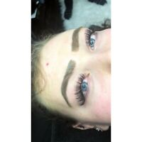 EYELASH EXTENSIONS ONLY $90!!