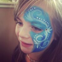 Face Painter and Kids Balloon Animals!