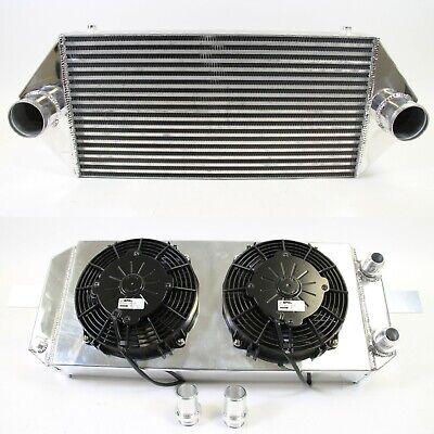 62mm 3Row Aluminum Radiator Fits 1939 1940 Ford Flat Head Tuck V8 Engines
