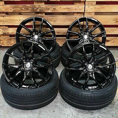 18 Zoll KR1 Felgen für Ford Focus ST RS MK2 MK3 MK4...