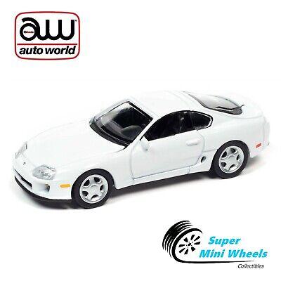 2020 AUTO WORLD 1:64 *LOWRIDER* Brown 1976 Cadilalc Coupe DeVille *MiJo EX* NIP