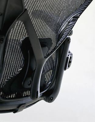 Herman Miller Aeron Size B Posture Fit Lumbar Support Oem - No Chair