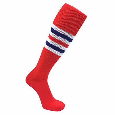 TCK St Louis Cardinals Red White Blue Acrylic Over the Knee Baseball
