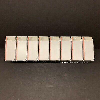 Allen Bradley 1769-oa16 1769-0a16 A Compactlogix Micrologix Output Module Ac Plc