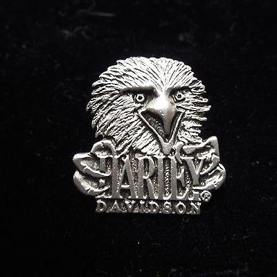 HARLEY DAVIDSON OLD CLASSIC   PIN (( EAGLE PIN)) APROX 1  INCHE high