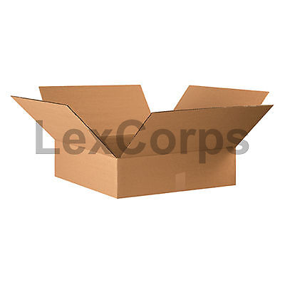 22x22x6 Shipping Boxes Lc 20 Pack
