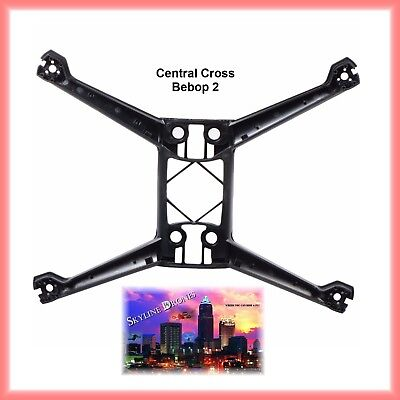 Parrot Bebop 2 Drone Central Cross Frame............BEST PRICES  IN THE WORLD