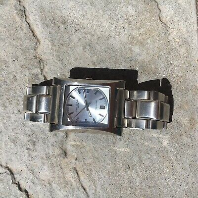 kenneth cole watch mens 50m Water Resistance