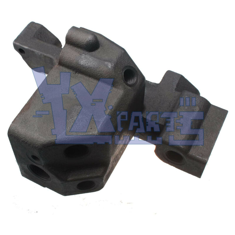 Water Manifold 3056548 compatible with Cummins NT495 NH/NT 855