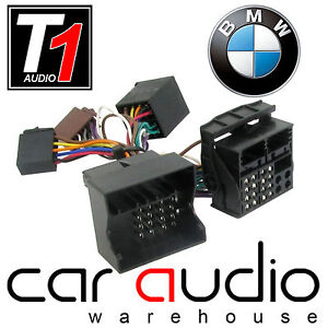 Autoleads-SOT-076-BMW-3-5-Mini-Bluetooth-Parrot-SOT-Lead-T-Harness-ISO-Adaptor