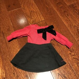 American Girl Store Exclusive Holiday Outfit