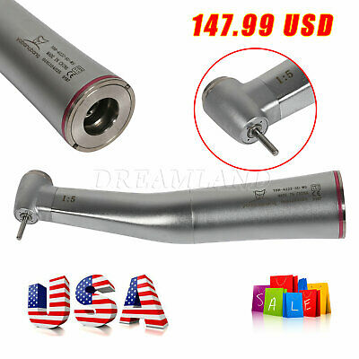 Us Mini 15 Increasing Electric Handpiece Contra Angle - Dental Nsk Kavo E-type