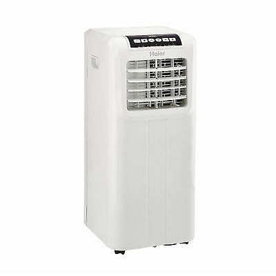 Haier Portable 10,000 BTU AC Portable Air Conditioner Cooling Unit | HPP10XCT