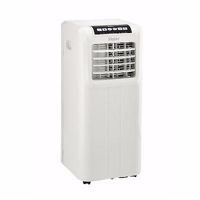 Haier Portable 10,000 BTU AC Portable Air Conditioner Cooling Unit | HPP10XCT