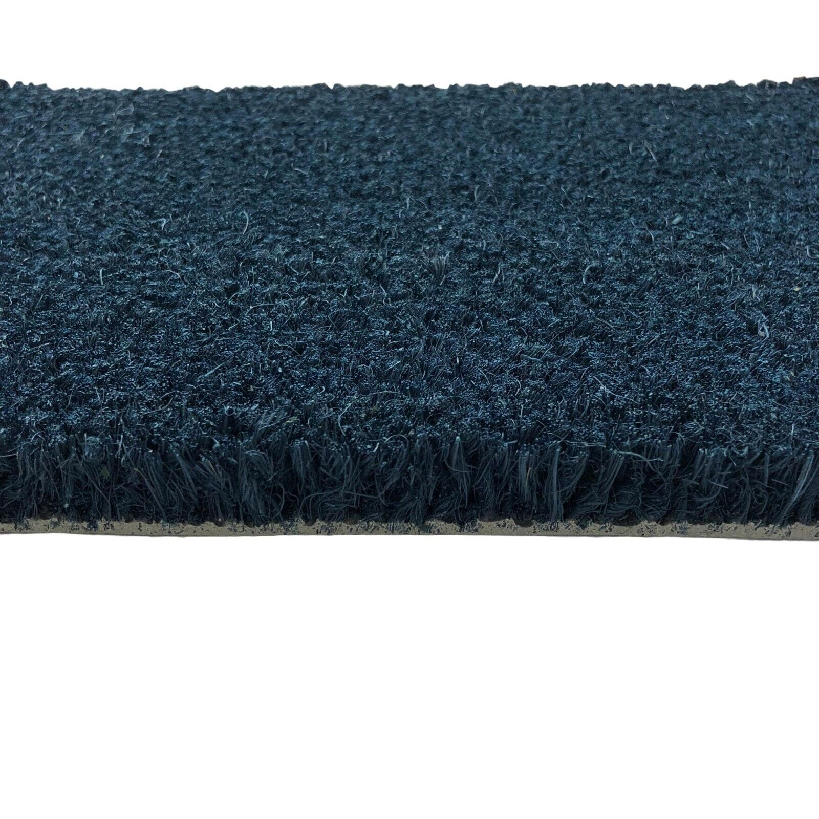 Green Coir Matting Natural Coconut Reception Entrance Door Mat 17mm Any Size