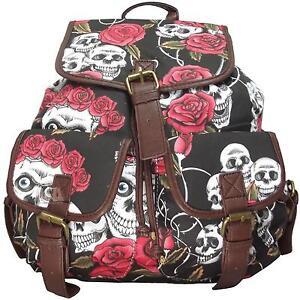 Anna Smith Skull Bags