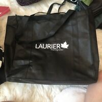 LAURIER BAGS