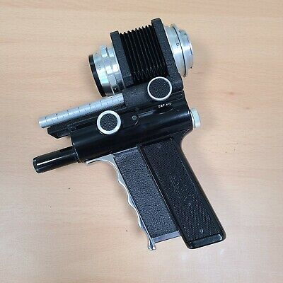 Novoflex pistol grip, macro bellows system, noflexar 135mm f4.5R, Exakta Mount