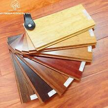 Lucky Peace Timber Flooring. Provide Supply, Install and Warranty! Auburn Auburn Area Preview