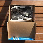 Adidas OG NMD City Sock CS1 US8.5 Doncaster Manningham Area Preview