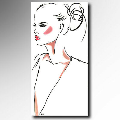 ORIGINAL Acryl Gemälde HANDGEMALT Bild modern Kunst abstrakt Malerei Acrylbilder