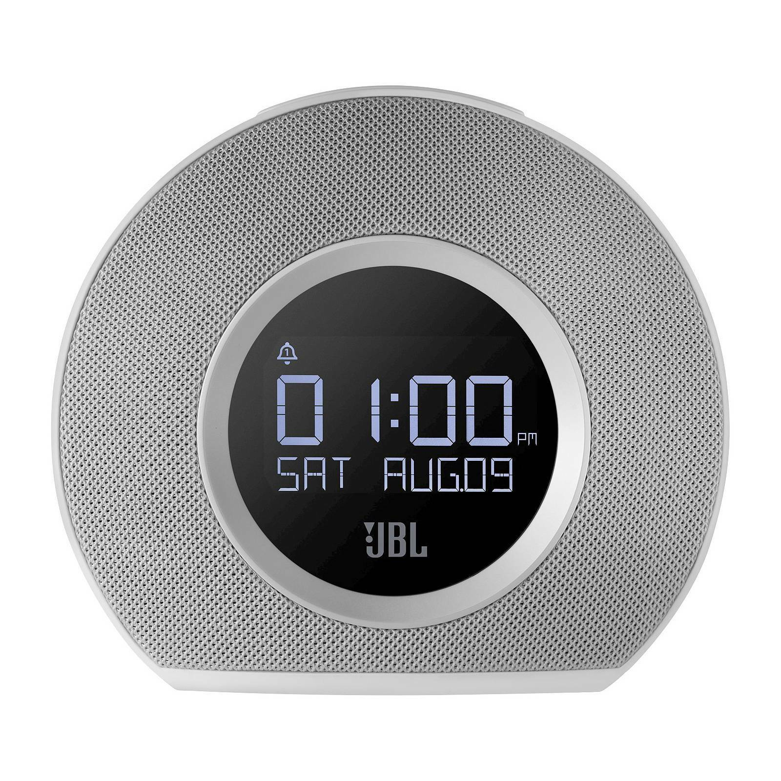 Ihome Triple Display Alarm Clock Wireless Charging - Arm Designs