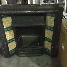 Fireplace Valentine Lake Macquarie Area Preview