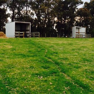 Horse agistment - Bairnsdale area Wy Yung East Gippsland Preview