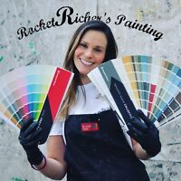 Need a Painter? Contact Rocket Richer's Painting today!