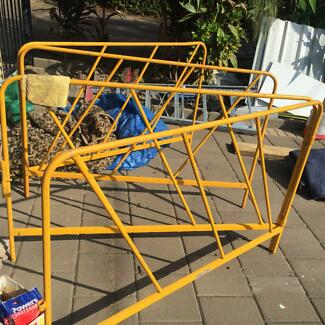 Manhole barrier Parap Darwin City Preview