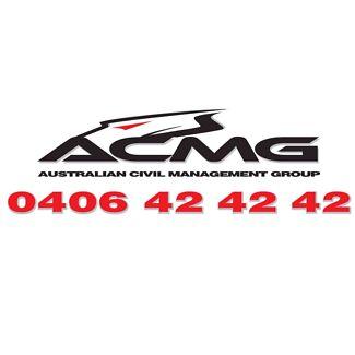 Australian Civil Management Group Kemps Creek Penrith Area Preview
