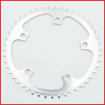 SuperGlide Chainring..52T and 130mm BCD First Generation New-Old-Stock Shimano