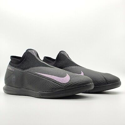 Nike Phantom Vision 2 Academy Dynamic Fit IC Indoor/Court Soccer Shoe Size 12