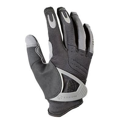 Ergon Damen Herren Fahrrad Handschuhe All Mountain Bike Trail Tour gepolstert