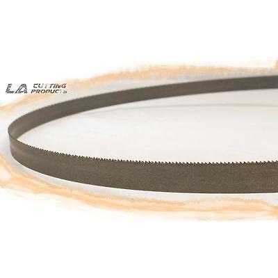130 10-10 X 1 X .035 X 1014n Band Saw Blade M42 Bi-metal 1 Pcs