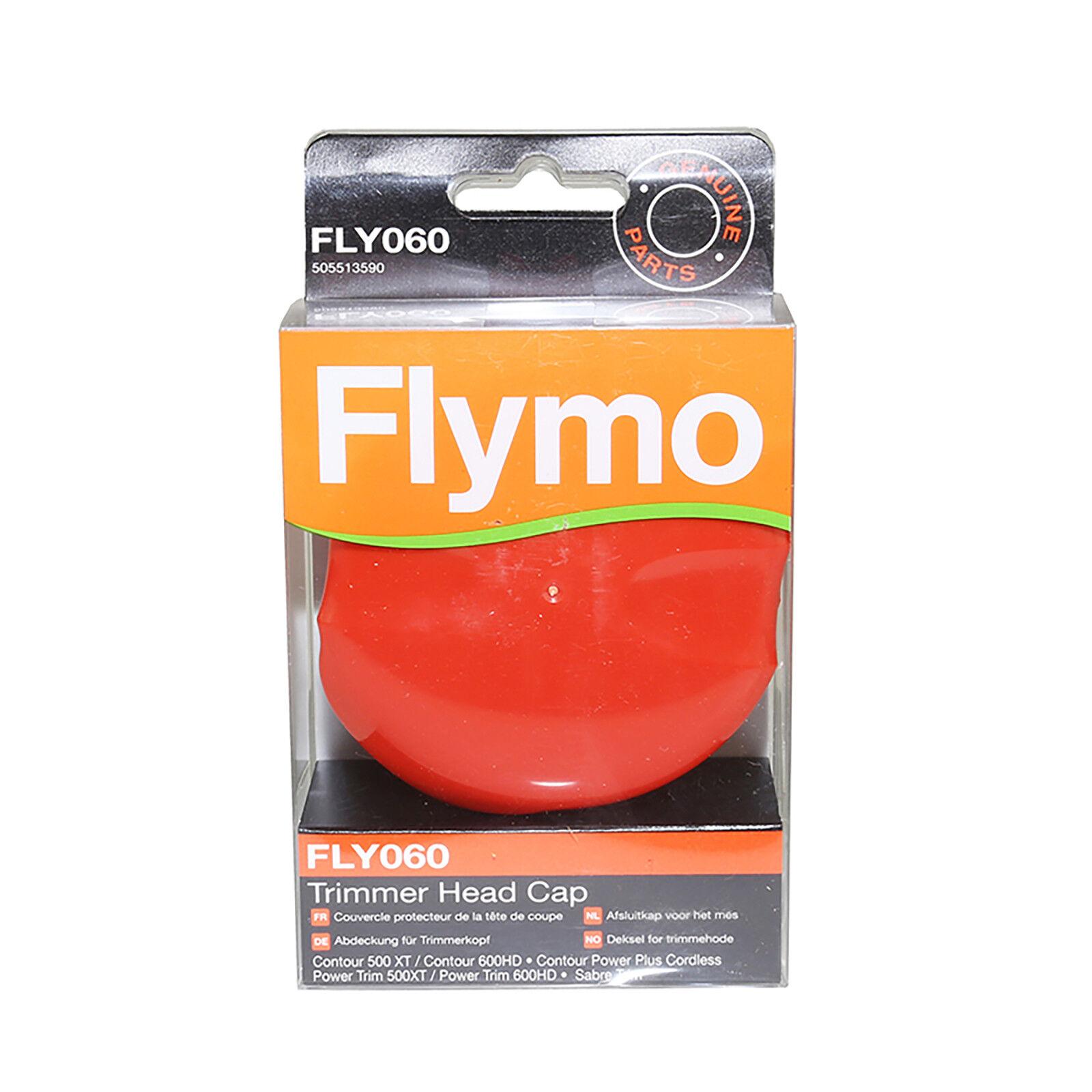 2 Line Spools Fits FLYMO CONTOUR 500 XP 700 POWER PLUS PTXT25, Spool Cap Cover