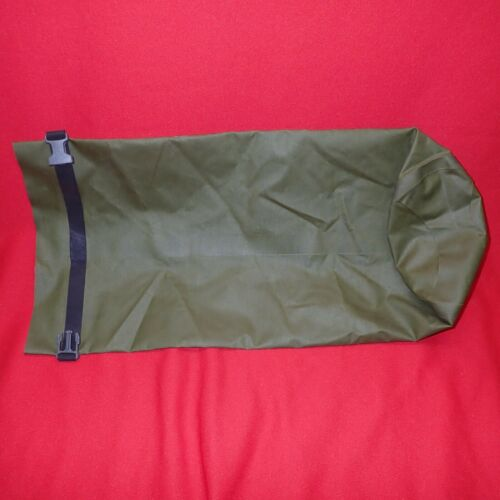 USMC ILBE MAC Sack waterproof dry bag mint