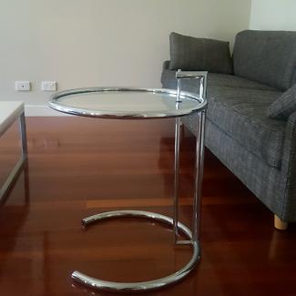 Eileen Gray Side Table Replica