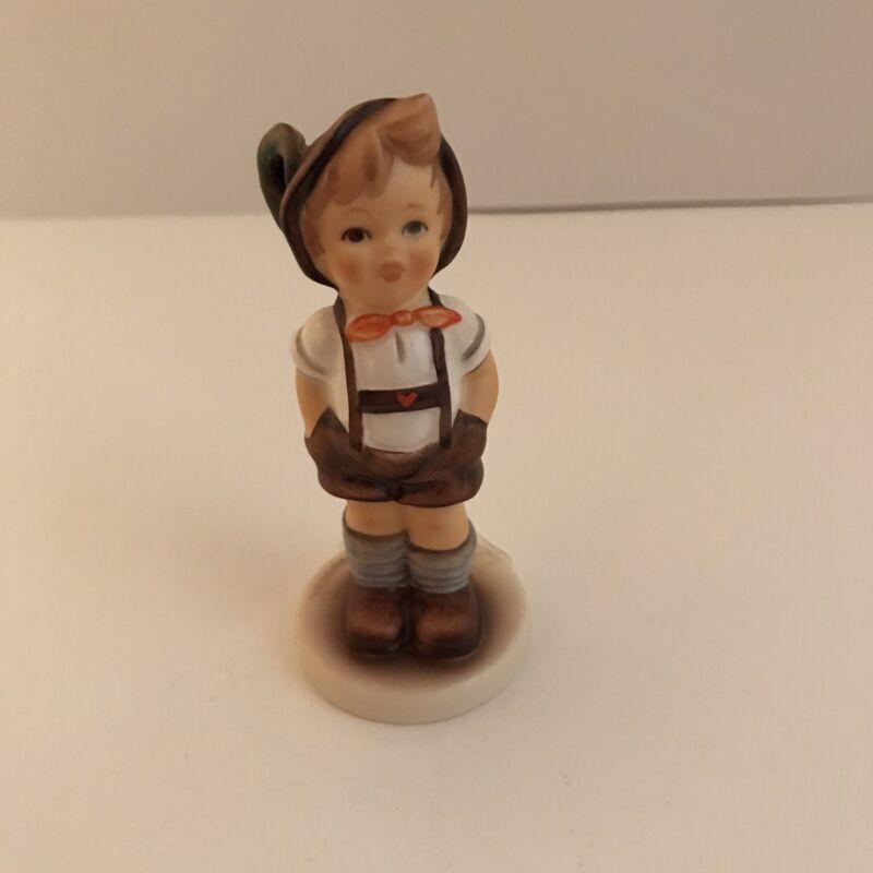 Goebel Hummel Figurine For Keeps