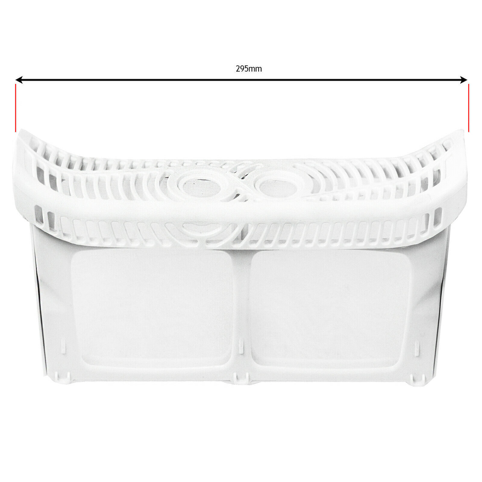 Tumble Dryer Filter Lint Cage Catcher Screen for HOTPOINT ARISTON INDESIT M2