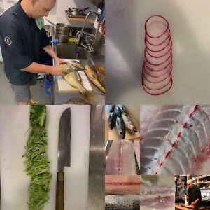 Apprentice chef, chef cooks