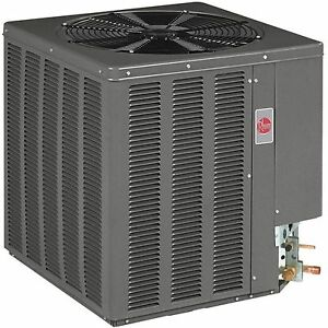 3 5 Ton Central Air Conditioning R 410a Condensing Unit A C