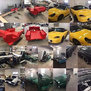 A1 Quality Affordable Automotive Restoration